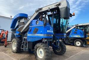 2001 New Holland/Braud SB65 Grape Harvester