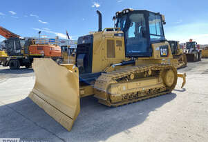 Caterpillar D6K2 XL Dozer (CAT Warranty)