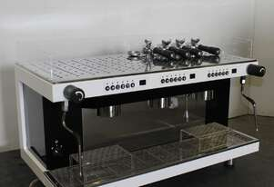 San Remo ZOE 3 Group Coffee Machine