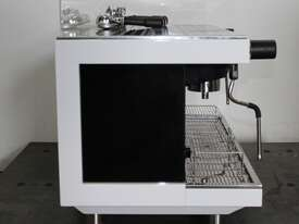 San Remo ZOE 3 Group Coffee Machine - picture1' - Click to enlarge