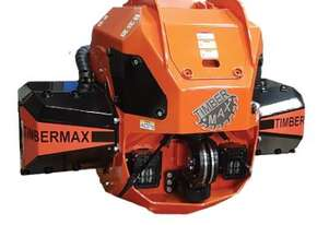 Timbermax Traction-Winch Systems