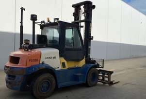 7.0T Diesel Counterbalance Forklift