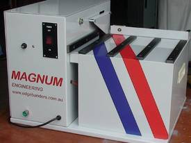 New Magnum Model CR100 Corner Rounding machine. - picture0' - Click to enlarge