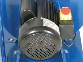 DC-3 Dust Collector 1200cfm - LPHV System - picture15' - Click to enlarge