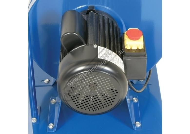 DC-3 Dust Collector 1200cfm - LPHV System