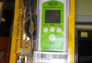 Infra-Red Thermometer Food Grade