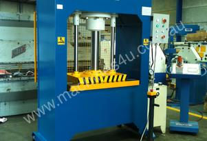 70Ton H Frame Heavy Duty Hydraulic Platen Press