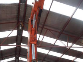 Hiab 650AW Truck Mounted Crane  - picture1' - Click to enlarge