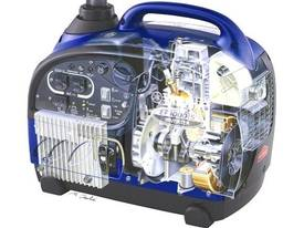 Yamaha EF1000iS Inverter Generator - picture3' - Click to enlarge