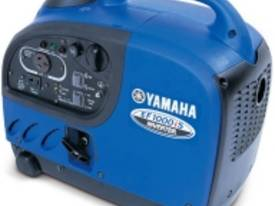 Yamaha EF1000iS Inverter Generator - picture0' - Click to enlarge