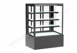 Anvil DSV4730 Cake Display Straight Glass (410lt)