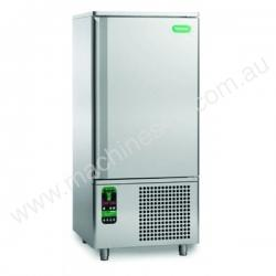 Tecnomac E15-65 self-contained blast freezer