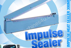 Fischer IMPULSE HEAT SEALER 300MM