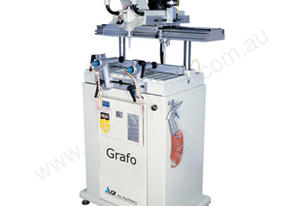 Lgf GRAFO SINGLE HEAD COPY ROUTER