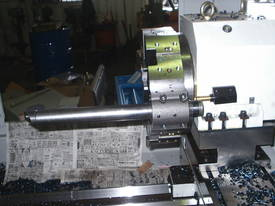 New Ajax 720mm Flat Bed CNC Lathes  up to 255mm spindle bore  - picture9' - Click to enlarge