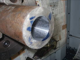 New Ajax 720mm Flat Bed CNC Lathes  up to 255mm spindle bore  - picture11' - Click to enlarge