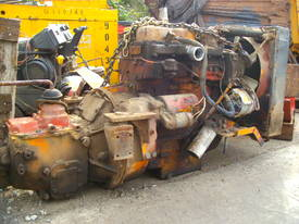 perkins 4.203di  with 4 speed gearbox ,  - picture1' - Click to enlarge