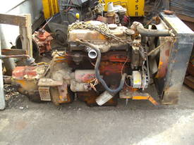 perkins 4.203di  with 4 speed gearbox ,  - picture0' - Click to enlarge