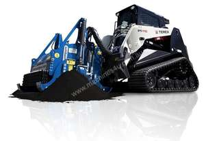 Schibeci ST1000 Soil Conditioner Attachments