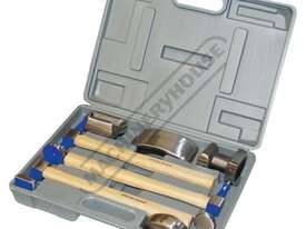 ABR-7 Auto Panel Restoration Kit - DIY - picture0' - Click to enlarge