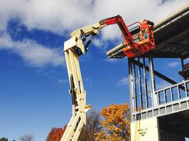 JLG 340AJ Diesel Articulating Boom Lift - picture7' - Click to enlarge