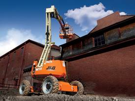 JLG 340AJ Diesel Articulating Boom Lift - picture9' - Click to enlarge