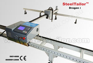 Plasma / Flame Portable Gantry CNC Cutter