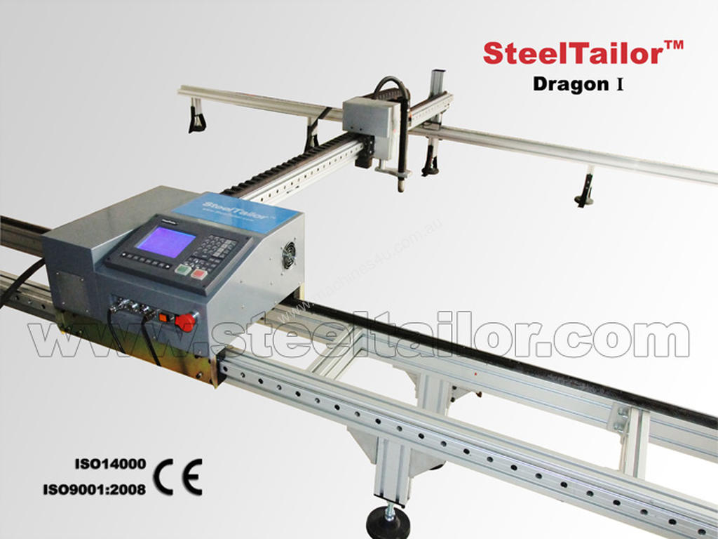 Inch Portable CNC Cutting Machine with THC and Supporting Oxyfuel and Plasma Cutting x 118 63 W L