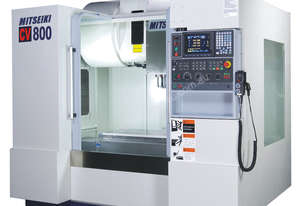 Mitseiki CV-800 Vertical Machining Centre