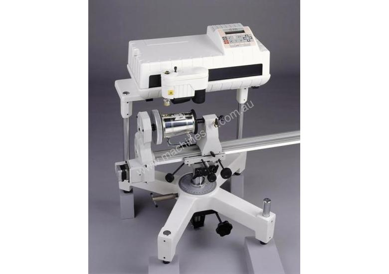 New Gravograph Is200iq Engraving Machine In Listed On
