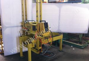 Enerpac Workshop Press