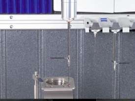 3D scanning coordinate measuring machine Duramax   - picture1' - Click to enlarge