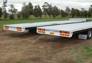 2004 NORTH STAR TRANSPORT EQUIPMENT SINGLE AXLE TA
