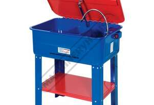 APW-76 Auto Parts Washer 76 Litre Tank Capacity Floor Model