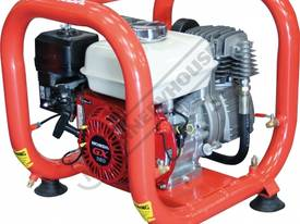 AF Series GX160 Petrol  Powered Air Compressor 5 L