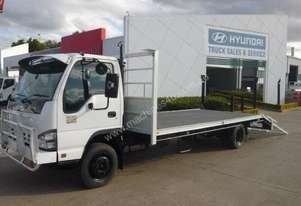Isuzu 2005   NPR400 FOR SALE