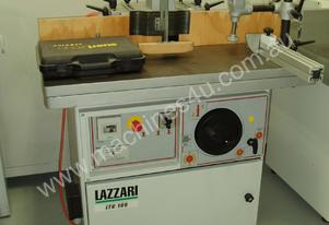 Spindle Moulder LTC100 by Lazzari