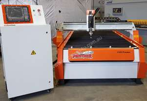CNC Plasma Cutter Panther 1325- build to last