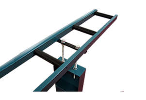 Brobo TNFC Conveyor Without Length Stop