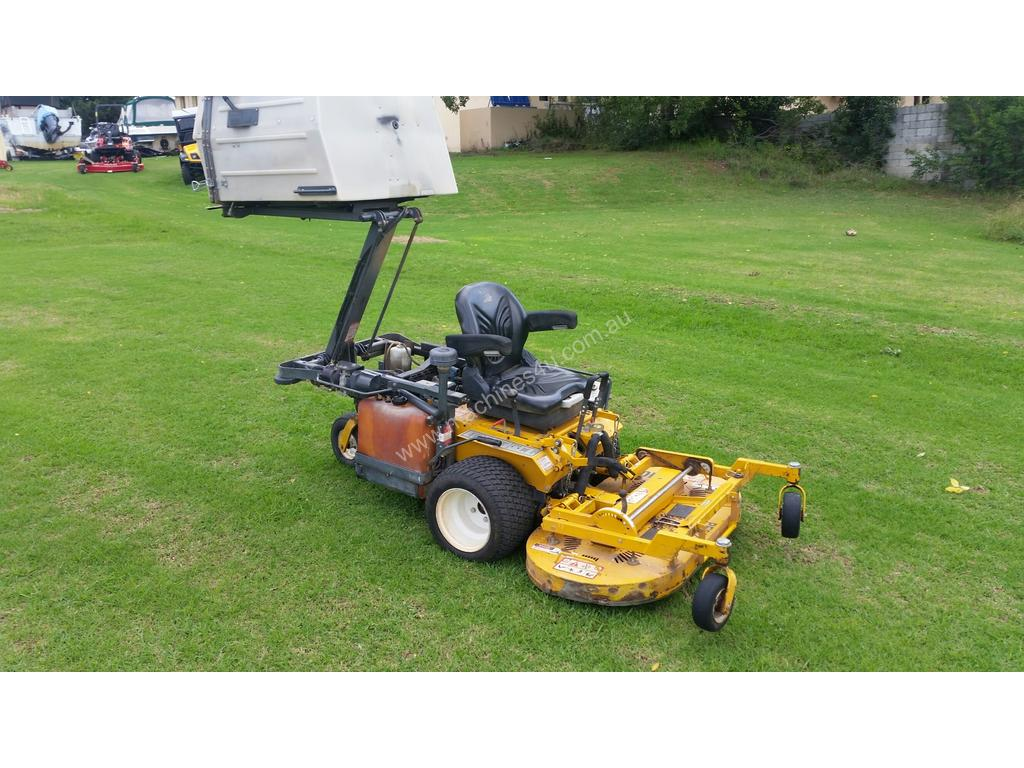 Used walker MDDGHS Ride On Mowers in , - Listed on Machines4u