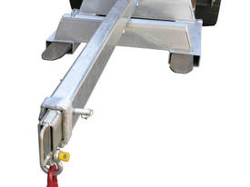 Fixed Jib Long Jib Attachment 2500Kg SWL - picture0' - Click to enlarge