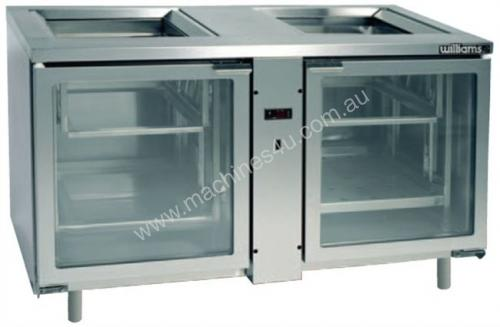 Williams Glass Chiller