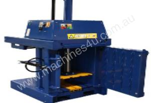 WastePac 60 Heavy Duty Can Baler