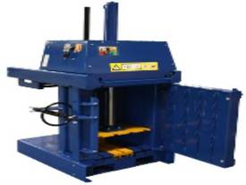 WastePac 60 Heavy Duty Can Baler         - picture0' - Click to enlarge