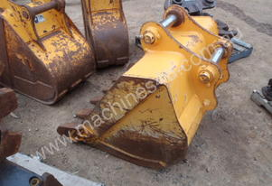 Weldit 12 Ton 1000 mm Bucket