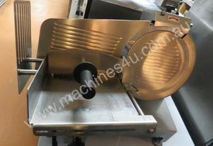 Commercial Meat Slicer - SGP300 - Catering Equipme