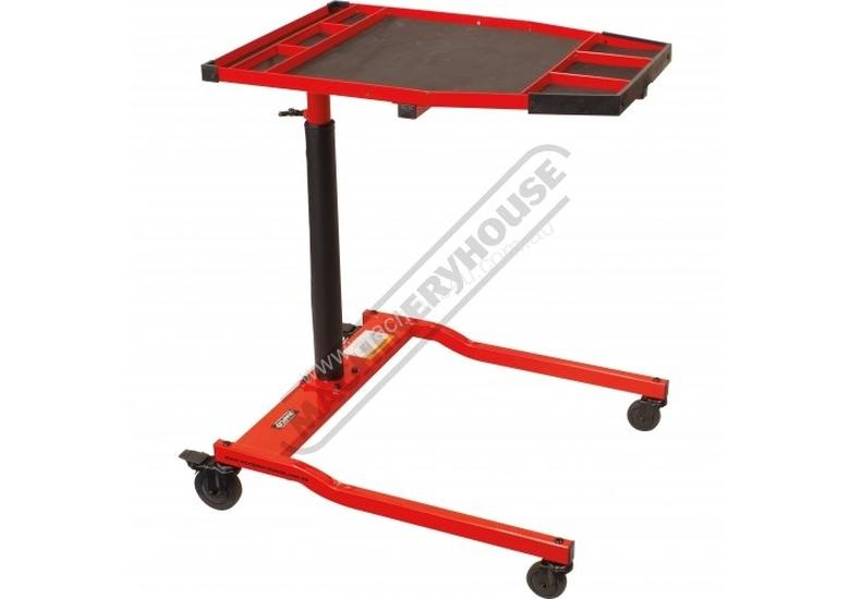 STT-4W Service Tool Tray 34kg Tray Load Capacity 740 x 510 x 20mm Top Tray