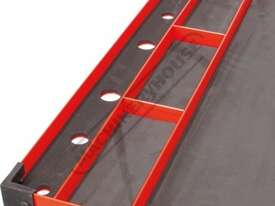 STT-4W Service Tool Tray 34kg Tray Load Capacity - picture4' - Click to enlarge