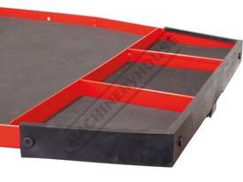 STT-4W Service Tool Tray 34kg Tray Load Capacity - picture6' - Click to enlarge