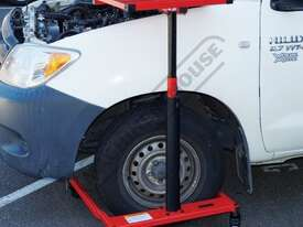 STT-4W Service Tool Tray 34kg Tray Load Capacity - picture14' - Click to enlarge